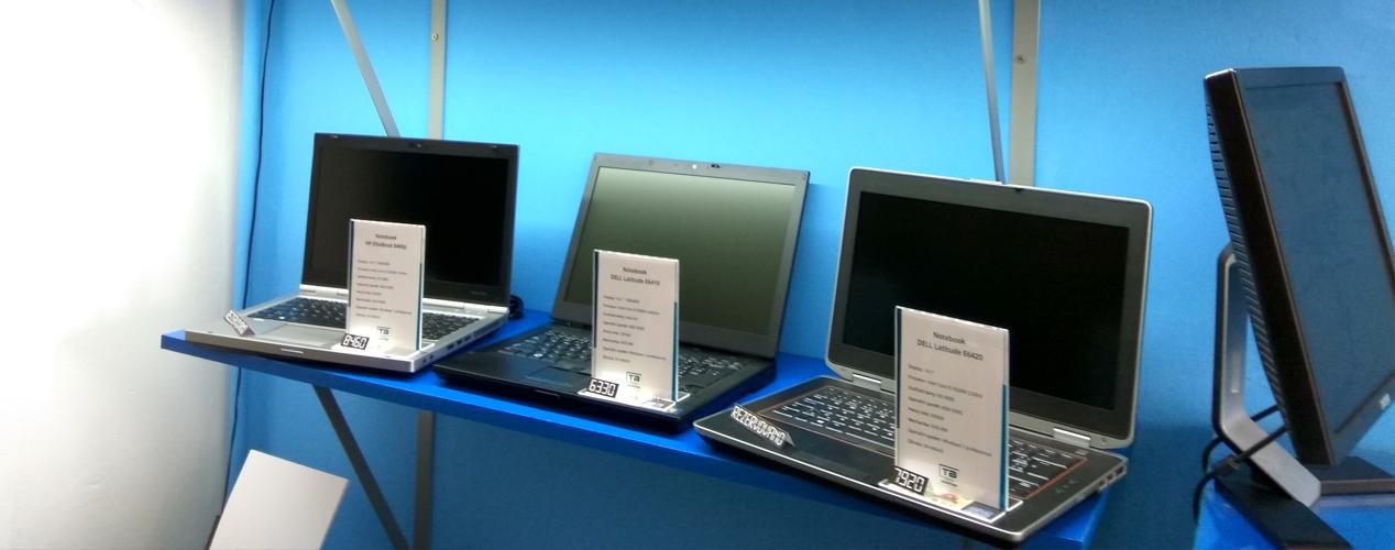 Repasované notebooky